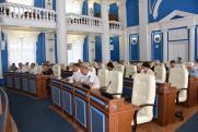 Севастопольские депутаты вернут себе зарплаты?