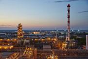 Путин по просьбе главы Сбербанка поддержал Антипинский завод
