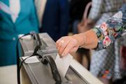 «Горизбирком сделал многое для обеспечения прозрачности выборов в Санкт-Петербурге»