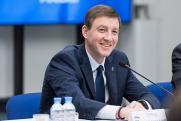 Турчак: к грядущим выборам в Госдуму ЕР подходит в хорошей форме