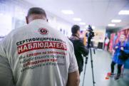 Михаил Белоусов: общественные наблюдатели гарантировали прозрачность выборов
