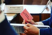Челябинских депутатов устроят на работу официально