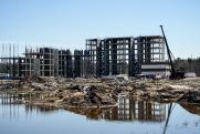 С дольщиками проблемных сургутских домов вновь обсудили достройку будущего жилья