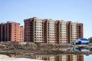 В Сургуте подписали соглашение о достройке двух проблемных домов