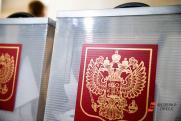 В Москве и Северной столице закрылись избирательные участки