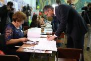 Явка на выборах в Забайкалье пока не очень высокая