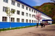На сахалинском избирательном участке произошел пожар