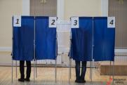 Более 6 % сахалинских избирателей проголосовали за будущего губернатора