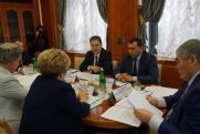 Депутаты Заксобрания Кубани поделились инициативами с парламентариями Юга