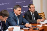 В парламенте Кубани раскритиковали выполнение госпрограмм