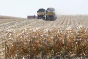 Спикер парламента Кубани предупредил об истощении почв