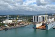 Газовозы для проекта «Арктик СПГ-2» впервые в истории будут строить на российской судоверфи «Звезда»
