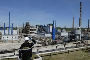 Безопасность производства на Рязанской НПК обеспечивают цифровые технологии