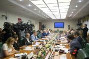 «Как в Гонконге». В Совфеде рассказали, как Запад вмешивался во внутренние дела России