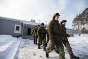 В Томске контрактника оштрафовали за стрельбу по соседям