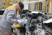 Ульяновский моторный завод сокращает рабочую неделю до четырех дней