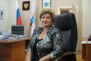 Ульяновская чиновница извинилась за свои фото «в шоколаде» через соцсеть