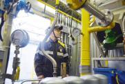 Эффект от мероприятий «Самотлорнефтегаза» по энергоэффективности в первом полугодии превысил 450 млн рублей