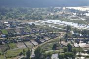 В Еврейской автономной области увеличилась площадь подтопленных сельхозугодий