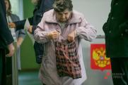 «Ситуация была накалена». В Республике Алтай фиксируют сравнительно высокую явку