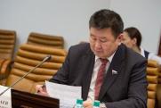 Темная лошадка большой политики. На иркутского сенатора ведется информационная охота?