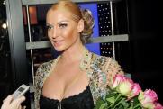 Волочкова призналась, что ее дочь живет с отцом