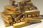 «Инвесторы, делающие ставку на золото, находятся в лучшем положении, чем те, кто вкладывает в акции»