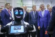 Наука новой эры. Что увидели гости международного форума «Технопром»