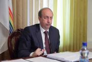 «Через пять-семь лет ситуация в ЕАО изменится коренным образом»