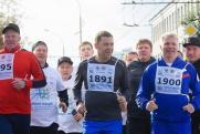 Колобков пробежал «Кросс нации» в Екатеринбурге