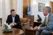 В Екатеринбурге за четыре года пройдут турниры по всем видам спорта Универсиады