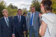 Новый экологический маршрут «Тропа к Егошихе» появился в самом сердце Перми