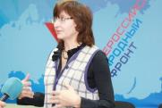 Светлане Яремчук ищут замену в Союзе журналистов