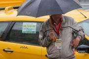 Москва вошла в число городов-лидеров по безопасности поездок и доступности такси