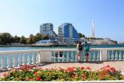 «Показатели убыточности крымских отелей – это манипуляции с бухгалтерией»