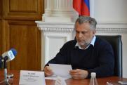Алексей Чалый начал захватывать власть в новом заксобрании?