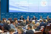Цветочки будут нескоро. О чем договорились глава Центризбиркома Элла Памфилова и экспертно-политическое сообщество