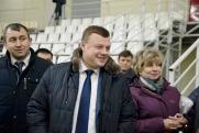 Губернатор Тамбовской области прокомментировал задержание своего заместителя