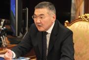 Экс-глава Калмыкии получит должность в Совфеде от региона