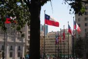 Президент Чили отменил мероприятия ООН и АТЭС