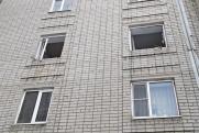 Ругали за оценки. В Сургуте 13-летний школьник выпал из окна