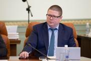 Анатолий Векшин указал, кому не место в его команде