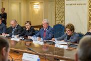 «Вопрос не веры, а знаний». В Совете Федерации подвели итоги расследования вмешательства в дела России