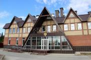 При поддержке «Роснефти» в Югре построена лыжная база школы олимпийского резерва