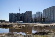 Сургутскую компанию, сорвавшую сроки строительства домов, засыпали заявлениями о банкротстве