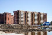 На сорвавшую сроки строительства домов компанию из Сургута подали заявление о банкротстве