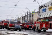 Троих обвиняемых по делу о трагедии в ТЦ «Зимняя вишня» выпустили из СИЗО