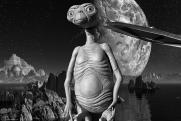 Следы жизни на Марсе обнаружили еще в 70-х годах прошлого века
