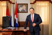 «Игорю Пушкареву нужно сделать свои финансовые операции достоянием общественности»