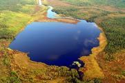 При поддержке дочки «Роснефти» прошла экспедиция к месту падения Тунгусского метеорита